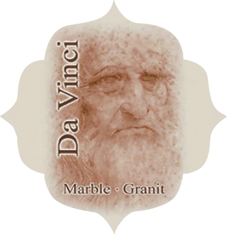 Les Pierres du monde Da Vinci